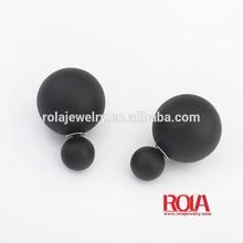 pressed earrings jewelry made in vietnam chain earrings