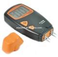 Me004 wholesale Digital LCD madera medidor de humedad humedad Tester MD814 de mano con con 4 PIN
