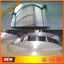 ISO9001 standard stainless steel sheet scrap