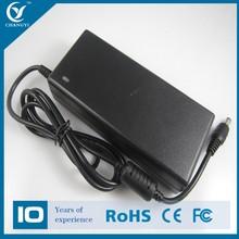 ce approved convert 60 hz 50 hz ac dc 24v 2.5a laptop power adapter