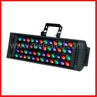 Best sell DMX 512 Control channel 4 CH strobe lights for advertisement