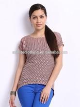 2015 custom most popular woman t-shirts