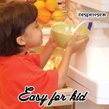 2015 Popular orange juice dispenser orange juice dispenser