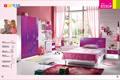 8330# pittura kid camera da letto