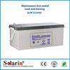 home use solar battery 48v 600ah