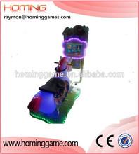 3D video horse racing/kiddie rides game machine/3D Video Horse Racing Machine Video Arcade Game
