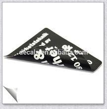 0.12mm 7192 UV resistant printing reusable removable sticker vinyl roll