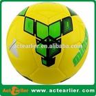 custom promotion soccer ball foot ball in bulk