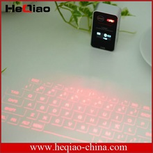 with mouse fuction laser projection virtual keyboard wireless virtual laser keyboard