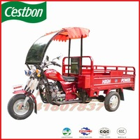 China NO.1 KAVAKI motor 150cc cargo tricycle