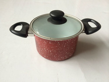 Carbon Steel Mini Cooking Pot