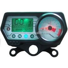 CG125 LCD motorcycle digital speedometer