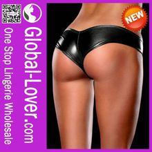 2015 hot style black models thongs