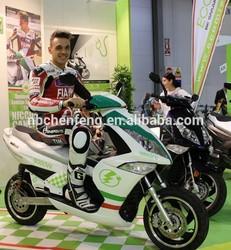 big power electric motorcycle