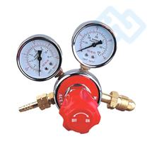 Aluminum Alloy Quake-Proof Oxygen/Acetylene/Propane Gas Regulator