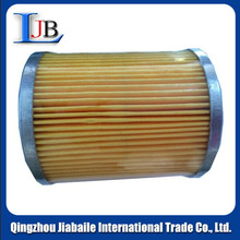 tractor spare parts fuel filter for changchai CZ4105 diesel engine