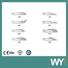 Medical Stainless Surgical Blade/Scalpel