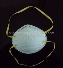 hot sale Against hazardous air pollution N95 face mask