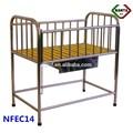 Nfec14 berços berço móveis para bebê, baby berço de tamanho padrão