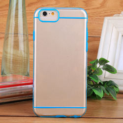 New crystal cover for iphone 6 4.7