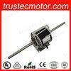 YSK110 ac single phase fan motor for indoor air conditioner 220v~240v