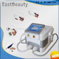 4s (ipl+rf+elight+nd yad) multifunction beauty equipment