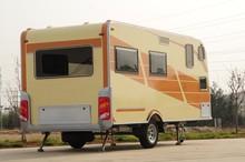 Luxury Caravan Trailer Manufacturer