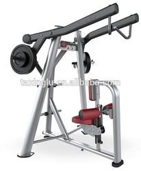 Life Fitness, High Row Fitness Equipment FW5-004
