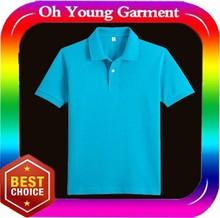 2015 Cotton Sport Top Quality Men's Clothing,Short Sleeve Mens BSCI 1$ POLO Men Shirt custom polyester cotton polo t-shirts