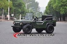 2015 Hot Sale 150cc Mini Jeep 4x4