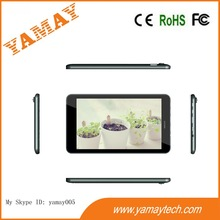 7inch A33 Quad Core Tablet PC / 2014 Year Cheapest Oem Brand Bulk Wholesale Android Tablets Christmas Gift