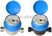 Hot Sale! Dry type single jet water meter