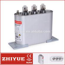 ZHIYUE BSMJ0.45-8-3 450v 10000uf capacitor