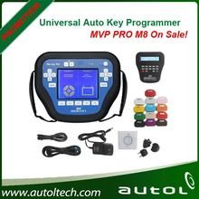 MVP Pro M8 Key Programmer Best Locksmith Tool MVP Key Pro M8 Auto Key Programming Tool DHL/EMS shipping
