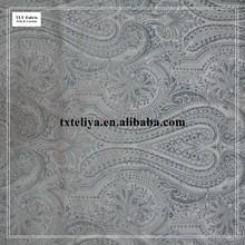 Italian velvet fabric sofa