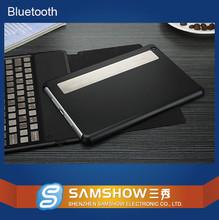 Newest 7.9 inch case for Stainless Steel Ultrathin mini wireless keyboard