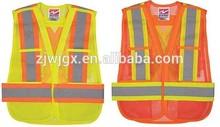 Class2 promotional reflective vest safety clothing