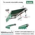 3.0 m x 2.0 m venda quente tamanho de alumínio pérgola awnings-CZCD3020-RM8