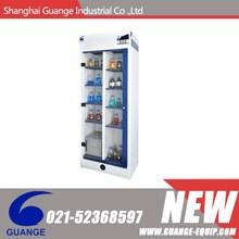 LCD screen laboratory fume cupboards 805LS