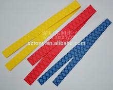 For Fishing Rod Non-slip Heat Shrikable Sleeve