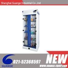 LCD screen laboratory fume cupboards 805LS2
