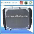 Partes de automóviles y auto del radiador para 130-1301010 zil