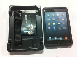 Redpepper waterproof case for ipad mini Tablet PC Case