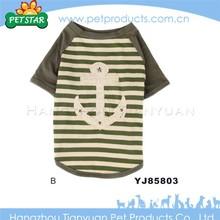 Fashion Summer T Shirts Wholesale Clothes Dog Pet