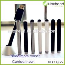 2015 best selling mini e cigarette refillable bud touch pen