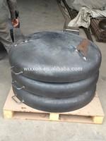 wholesale Dia 50/60/70/80/90/100cm outdoor steel fire pit / fire bowl/