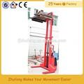 1.6t de transpaleta eléctrica/completo apilador eléctrico