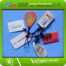 Hot Popular 13.56MHz M1s50 1k Mini Epoxy Card