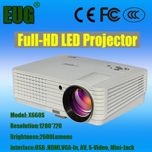 Video Projectors with HDMI USB for family film and fun Projector Phone Android