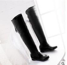 C64002A women's casual Korean boots